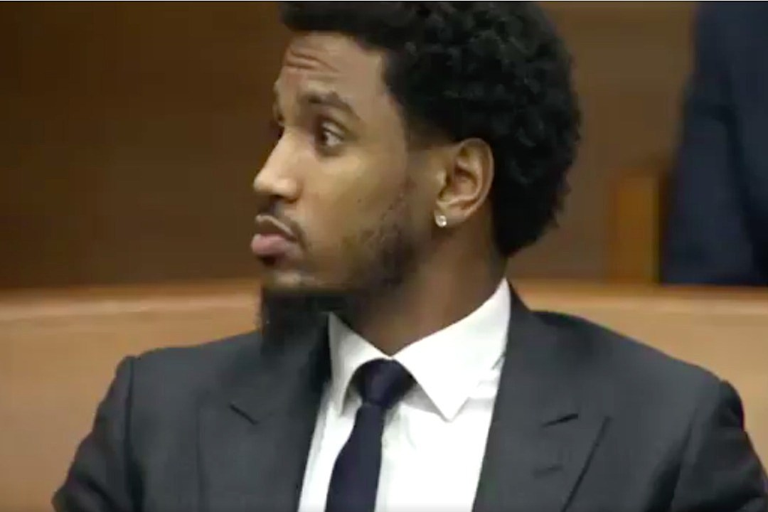 Lyric f the police lyrics : Trey Songz's Lawyer Argues Singer Was Referencing N.W.A's 'F*!k ...