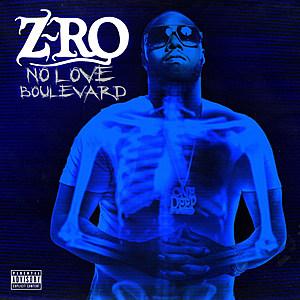 Z-Ro-He Not done-artwork