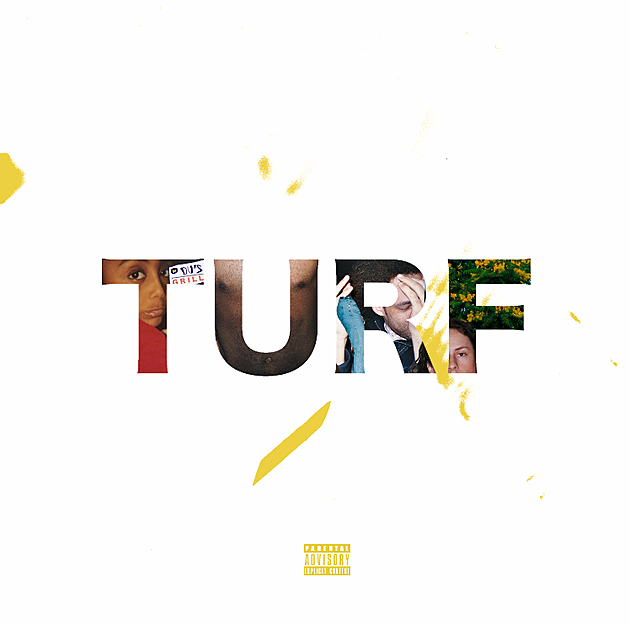 Amine Releases New Song 'Turf' -