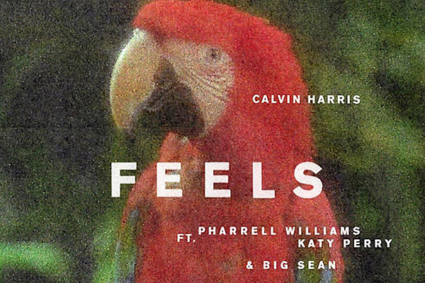 Calvin Harris - Feels Ringtone Android / iPhone