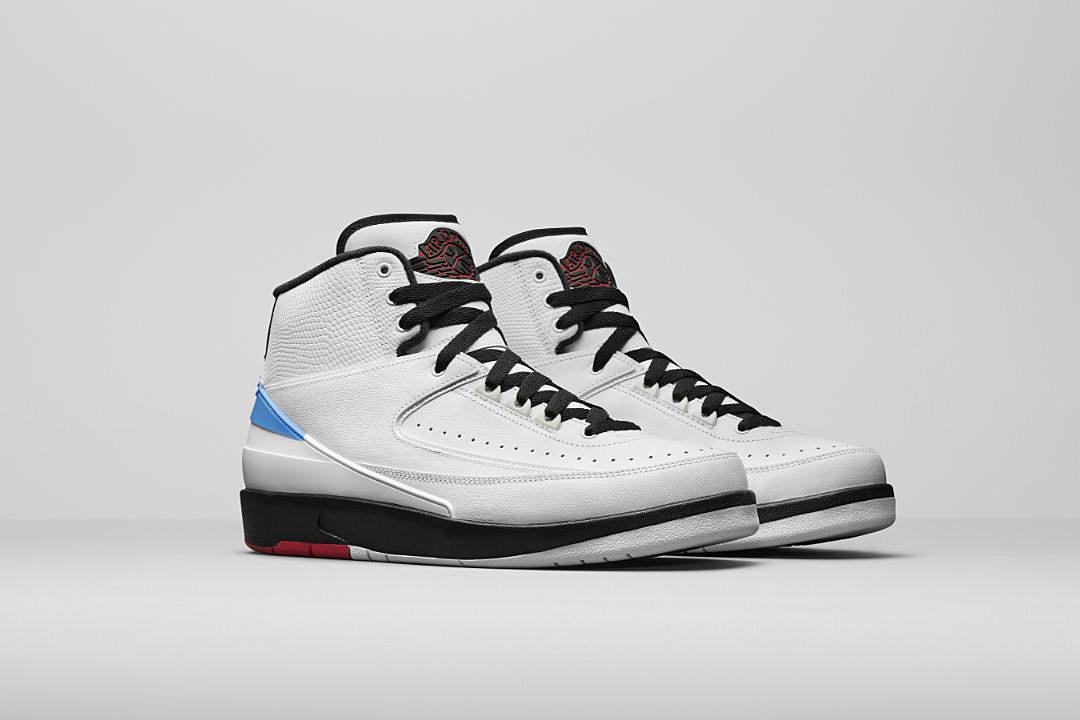 Unc Shoe Package Jordan