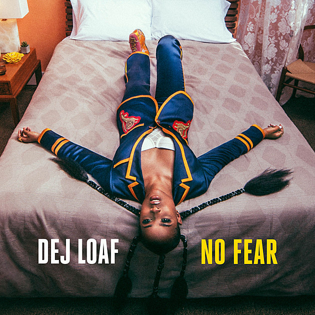 DeJ Loaf Looks for Love on New Song 'No Fear' -