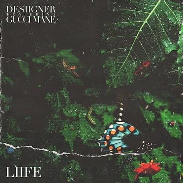 Desiigner and Gucci Mane Celebrate 'Liife' for New Song -