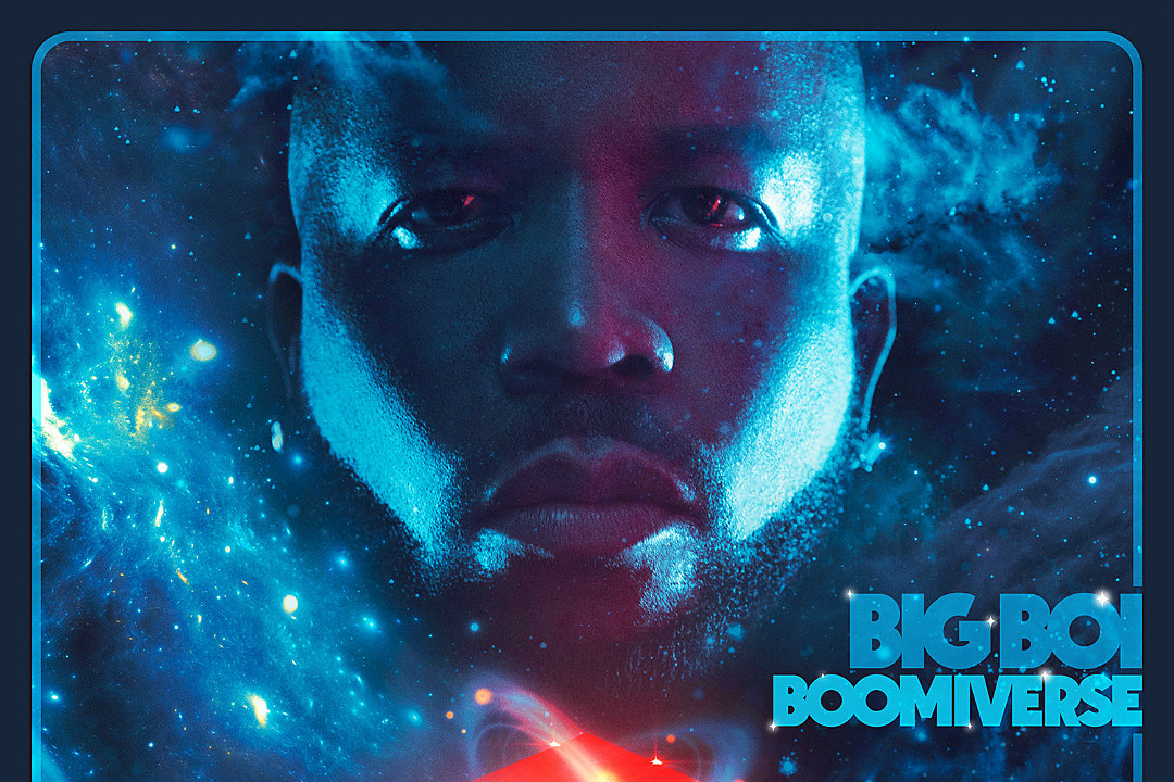 20 of the Best Lyrics From Big Boi's 'Boomiverse' Album - XXL