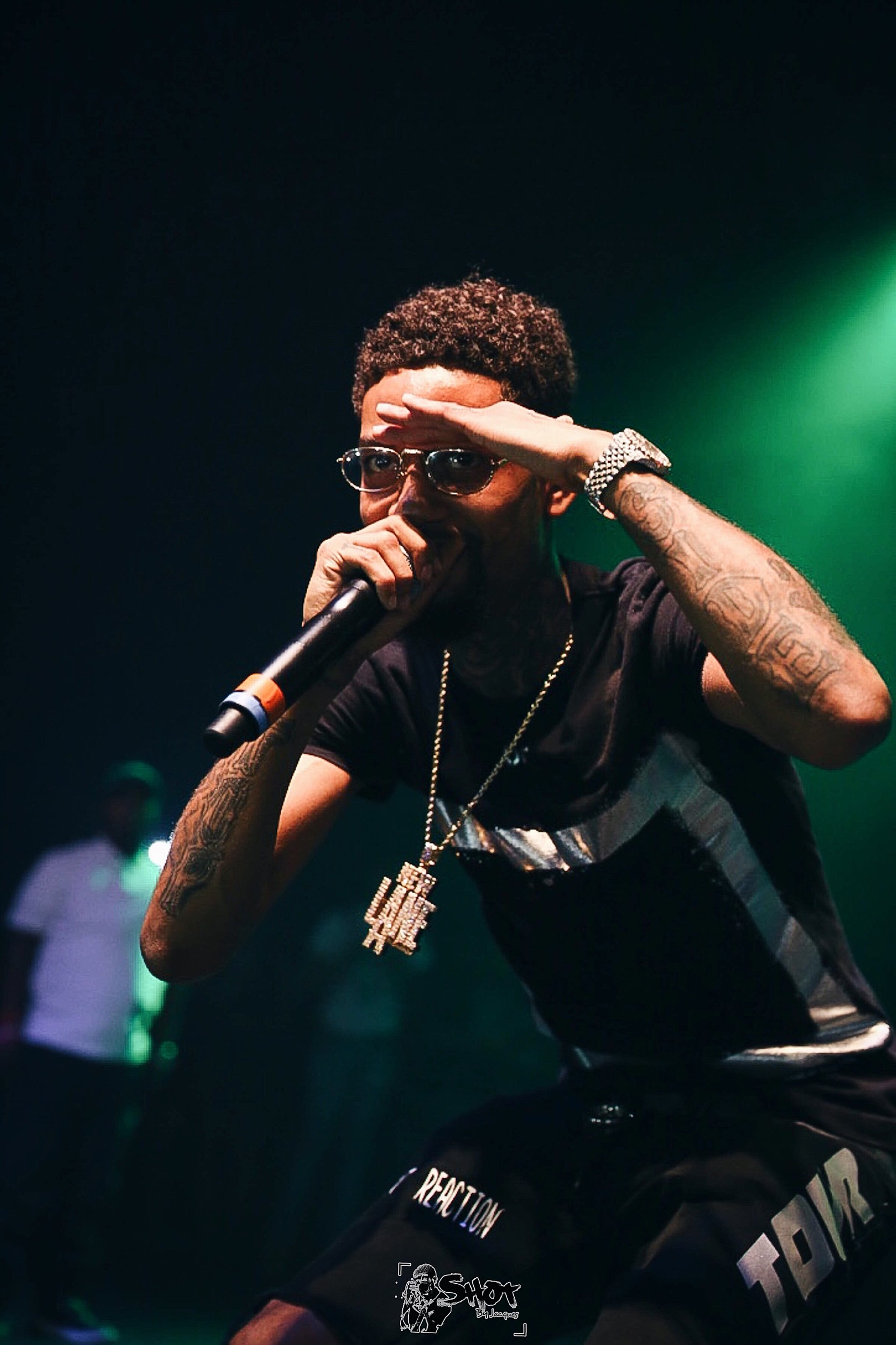 PnB Rock Shows Versatility on Two New Songs 'Feelins' and 'Time' -