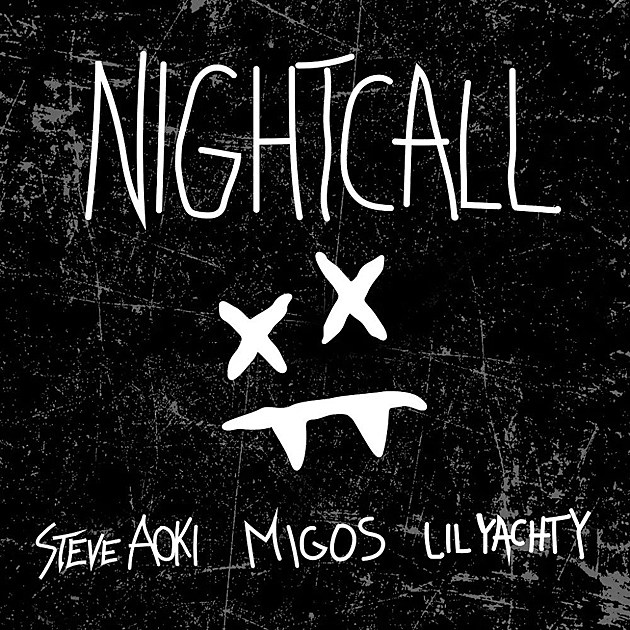 Migos and Lil Yachty Join Steve Aoki for New Song 'Night Call' -