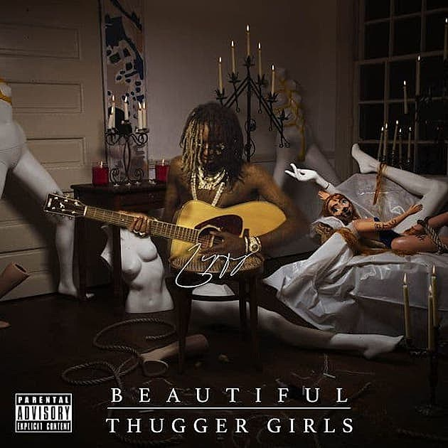 Listen to young thug 39 s new album 39 beautiful thugger girls for House music girls