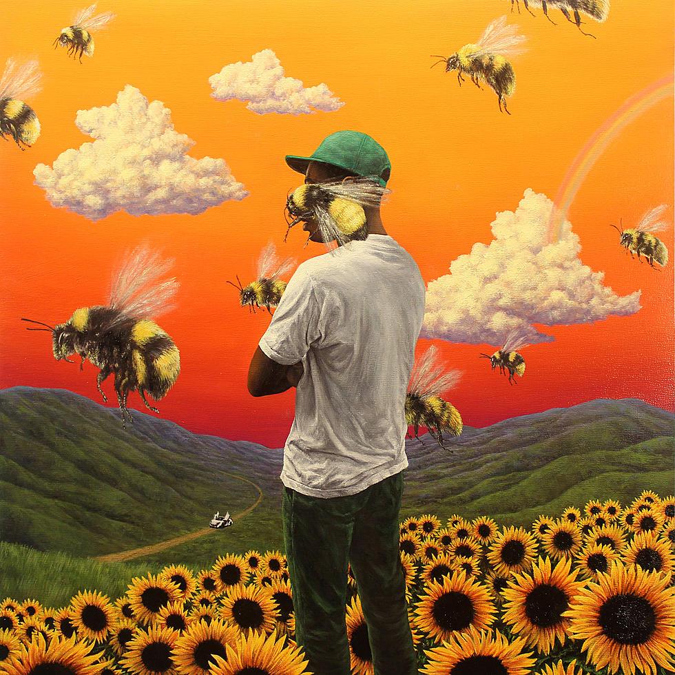 Eric White Talks Making Tyler The Creators Scum Fk Flower Boy