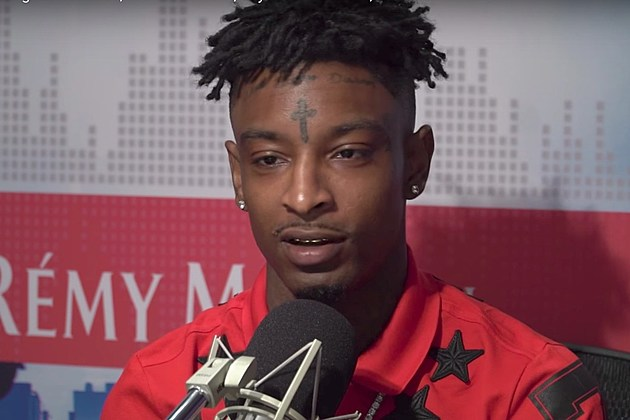 21 savage - photo #21