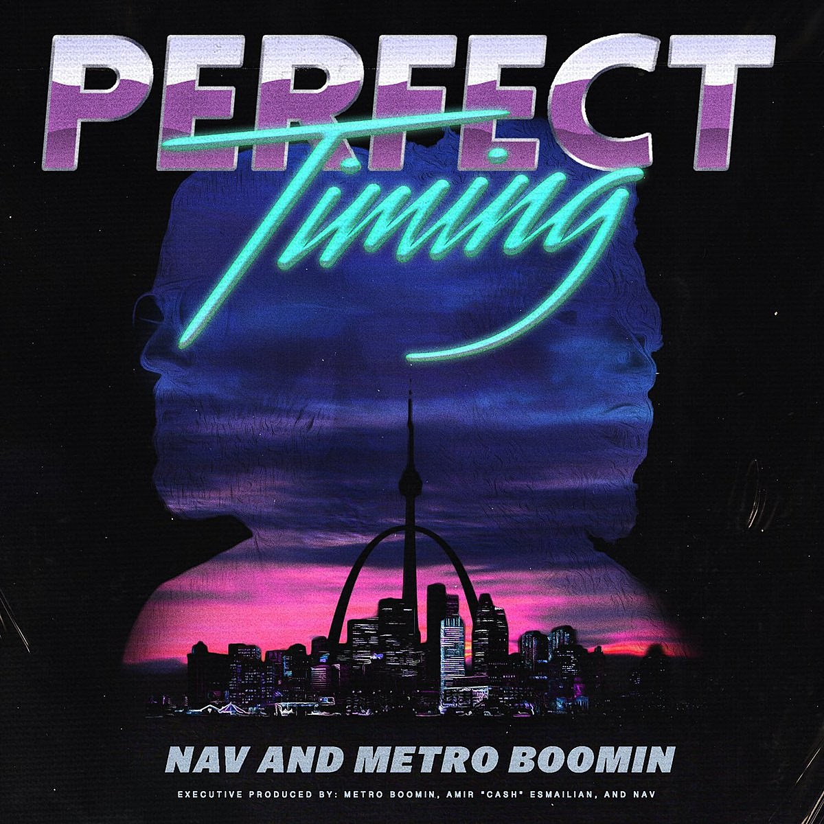 Metro Boomin Reveals Release Date For 39 Perfect Timing