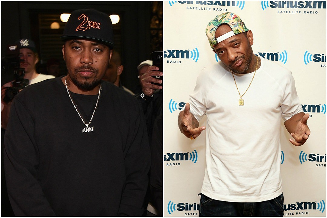 Lyric mobb deep shook ones part 2 lyrics : Nas Honors Prodigy With 'Shook Ones, Pt. II' Performance in The ...