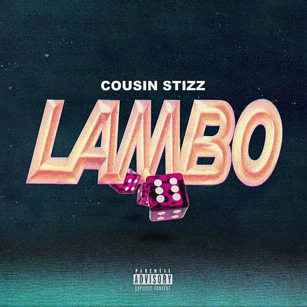 Cousin Stizz Raps About His 'Lambo' on New Song -