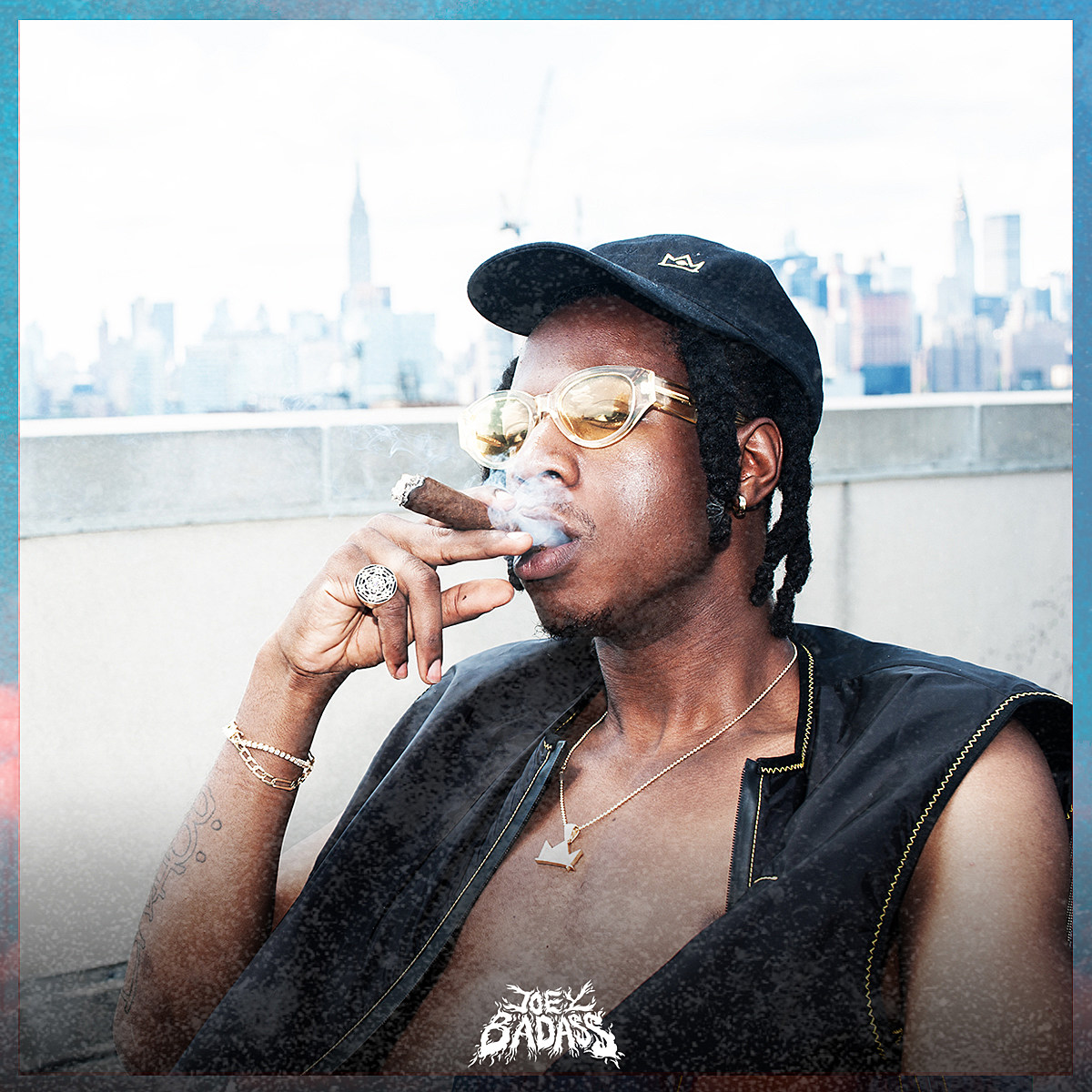 Joey Badass Drops Three New Songs Produced by Statik Selektah
