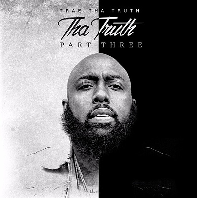 "Trae Tha Truth Teams Up With Young Thug and Skippa Da Flippa for ""Thuggin,"
