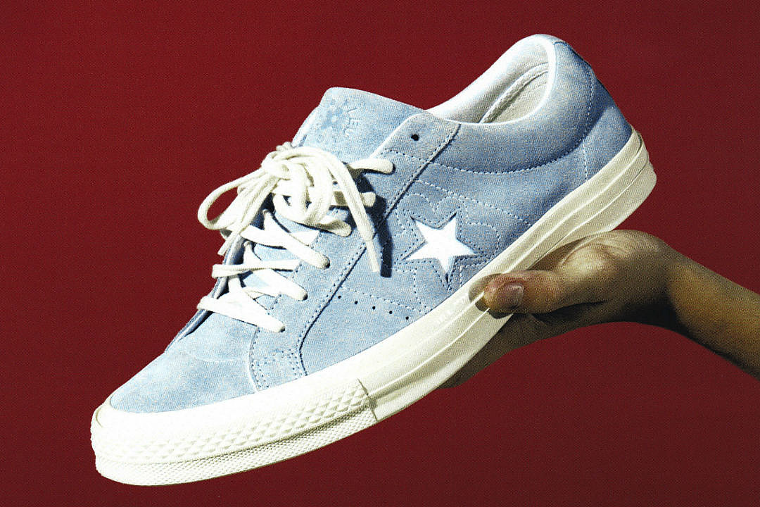 Tyler, The Creator and Converse Unveil the One Star Golf ...