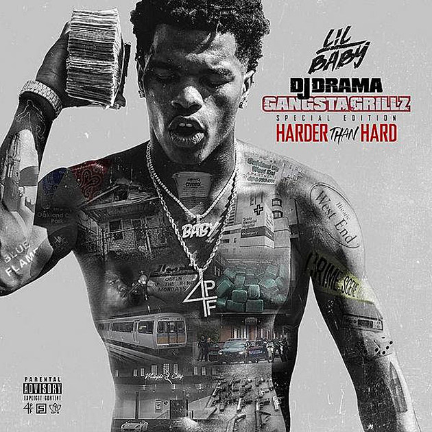 Warriors Come Out And Play Rap Song: Young Thug Joins Lil Baby For New Collab 'Pink Slip'