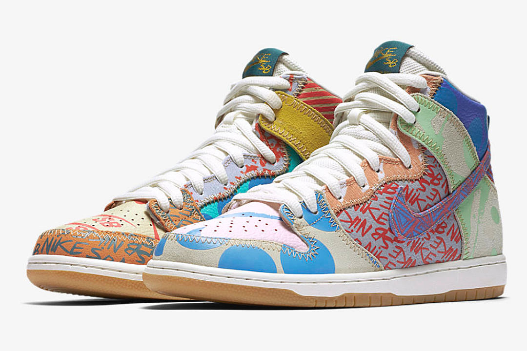 Nike Sb Limited Additions Notary Chamber