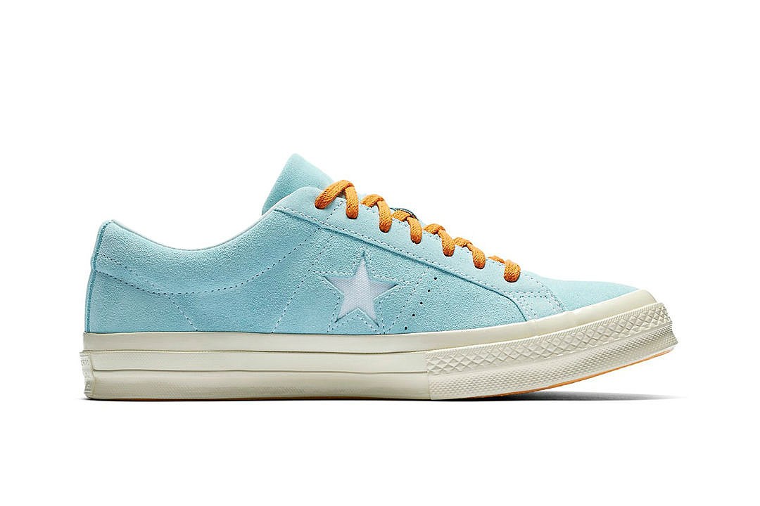 converse one star collab