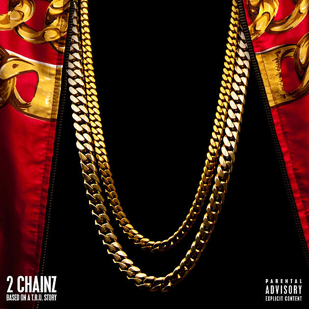 Today in Hip-Hop: 2 Chainz Drops 'Based on a T.R.U. Story' Album