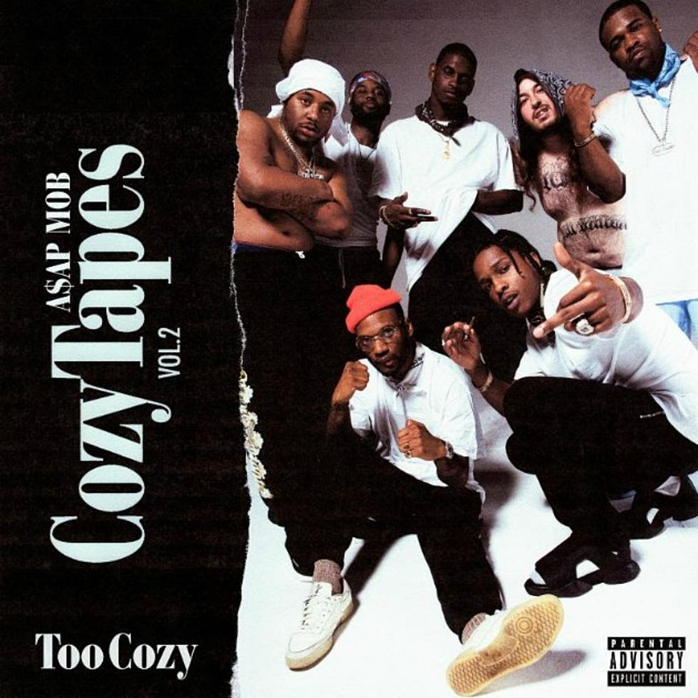 20 Of The Best Lyrics From ASAP Mobs Cozy Tapes Vol 2 Too