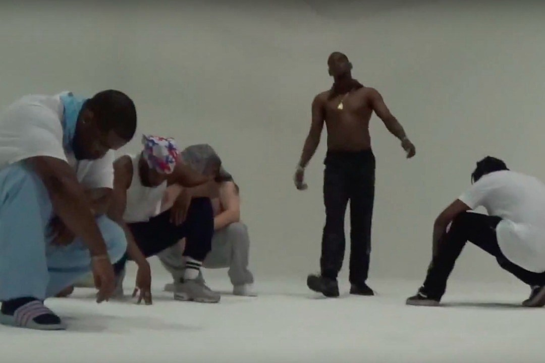 A$AP Mob Drops New Video 'Feels So Good'