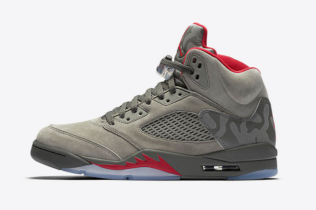 Mens Jordan Take Flight White Black Red II shoes