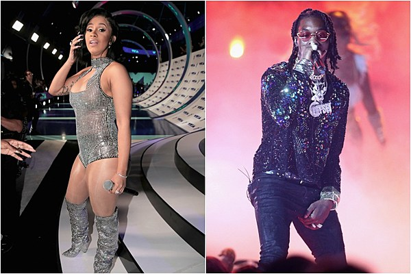 Cardi B Speaks On Whether Or Not She's Engaged To Offset