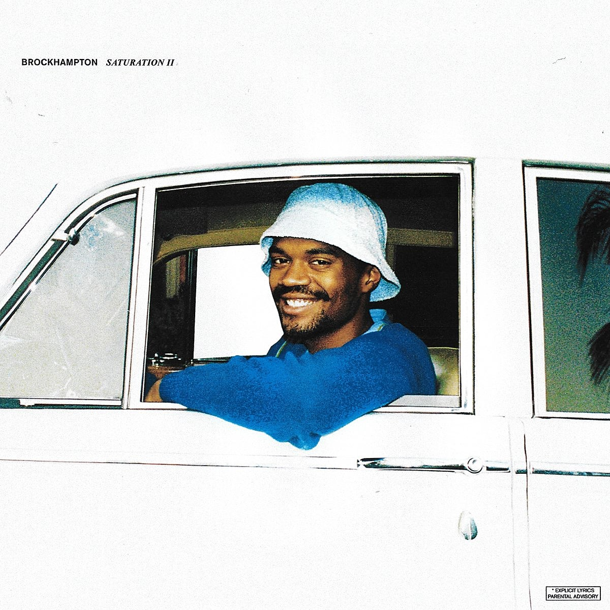 Image result for brockhampton saturation 2 release date