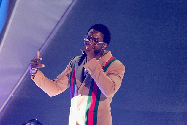 Gucci Mane Wants to Go Independent and Drop a Mixtape Every Other Day Next Year