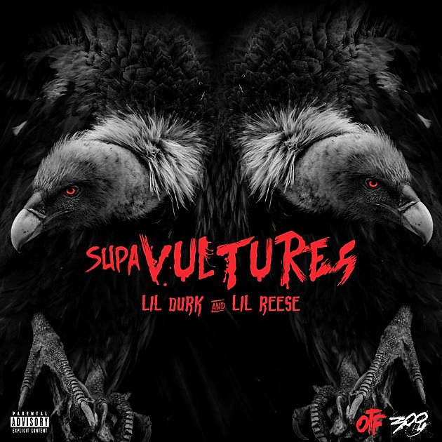 Lil Durk and Lil Reese Drop 'Supa Vultures' EP