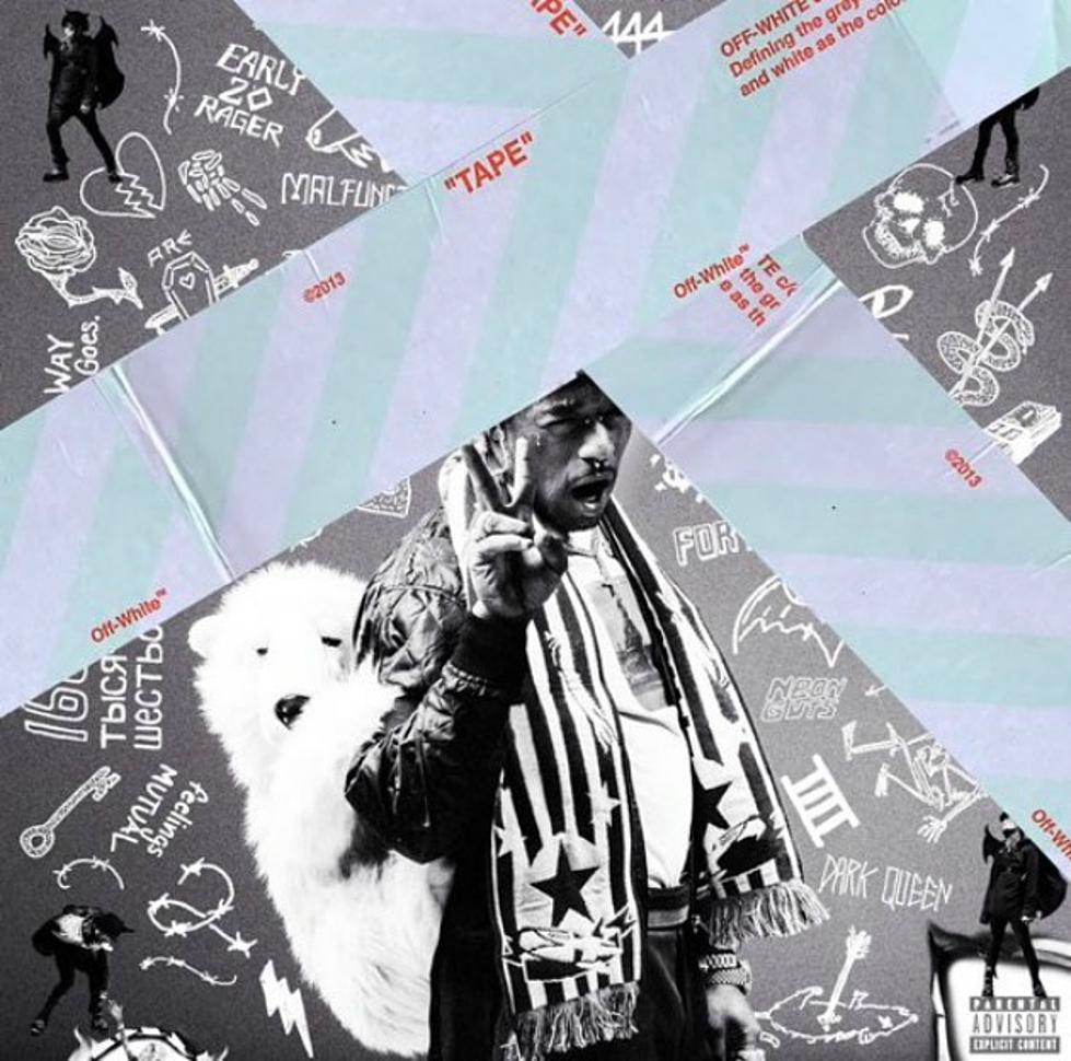 20 of the best lyrics from lil uzi verts luv is rage 2 album xxl 20 of the best lyrics from lil uzi verts luv is rage 2 album ccuart Images