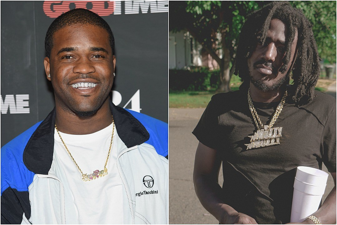 Best Songs  the Week Featuring ASAP Ferg, Mozzy and More