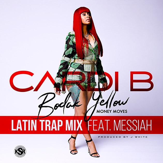 Cardi B: What Do Y'all Think About CARDI B....