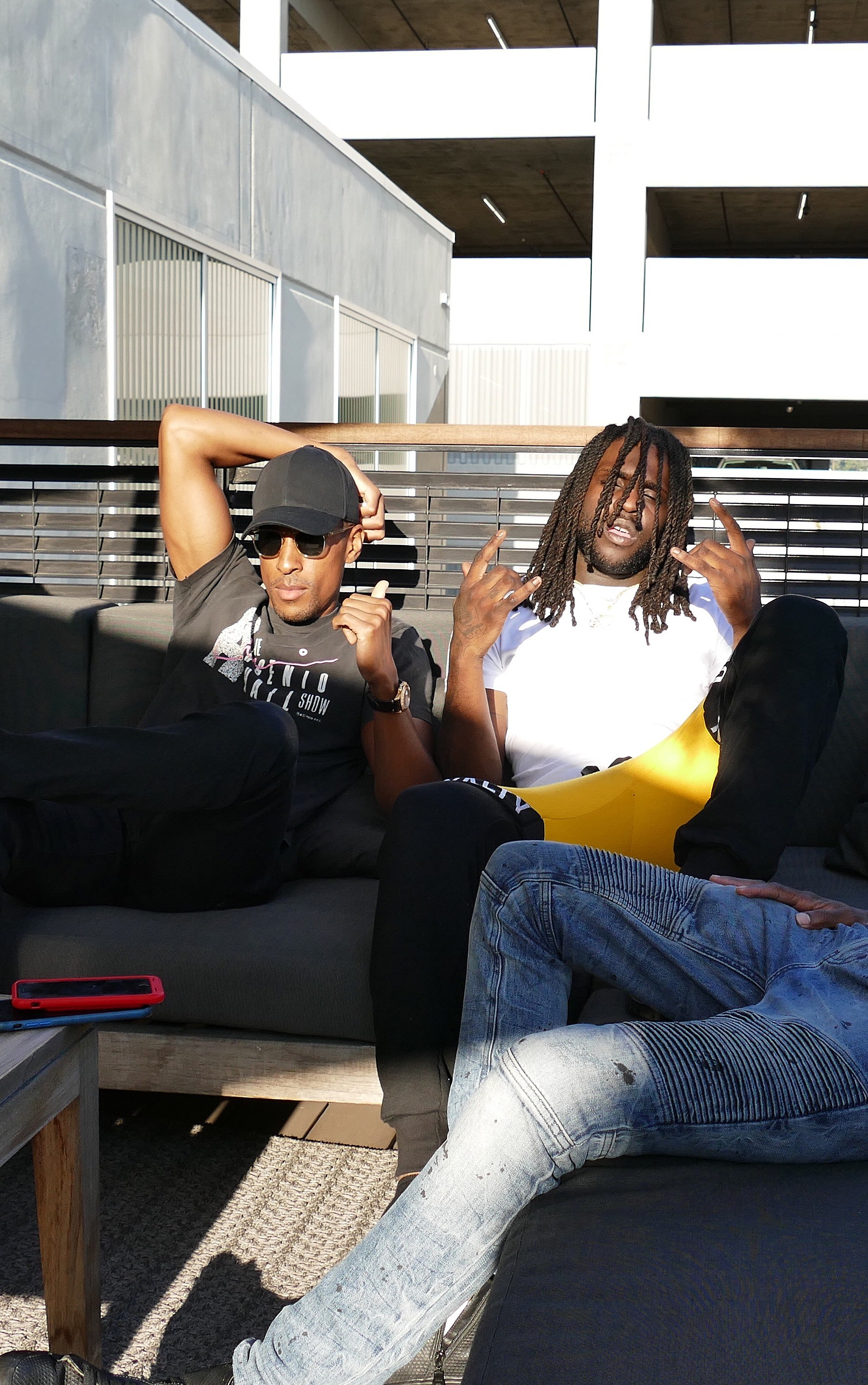 Chief Keef Documentary ing to Apple Music XXL