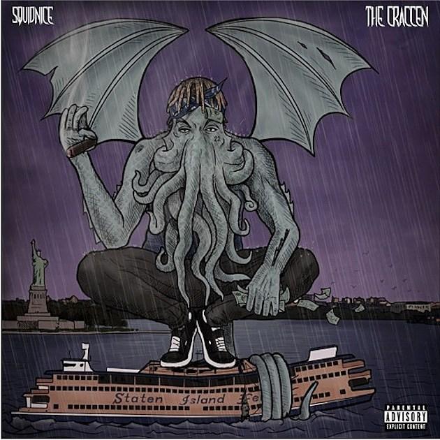 Staten Island Rapper On