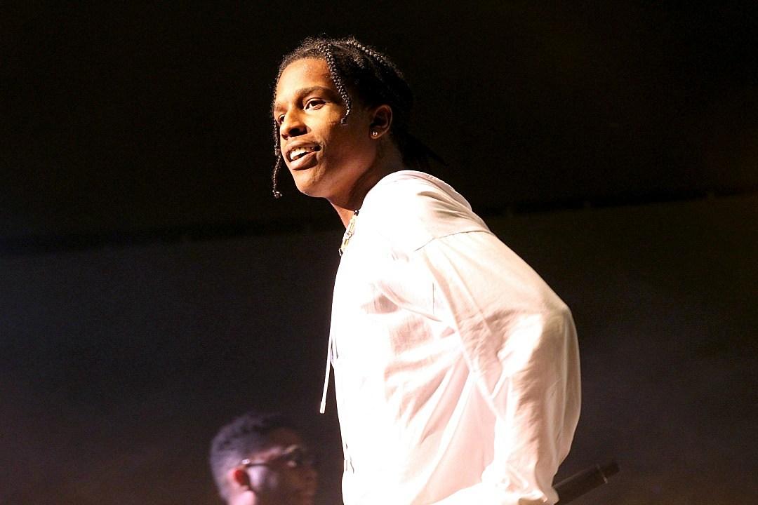 asap rocky completes his third album xxl