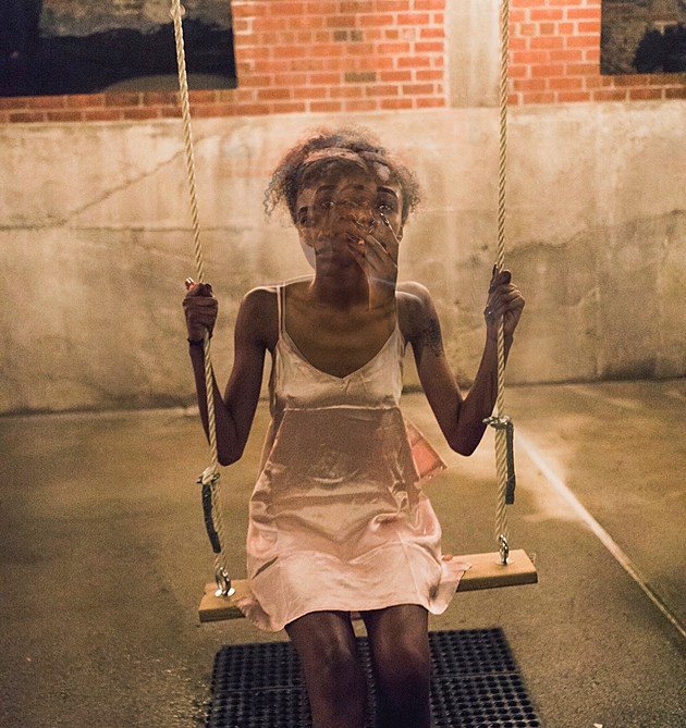 Chynna Trash Talks for New Song 'Practice -