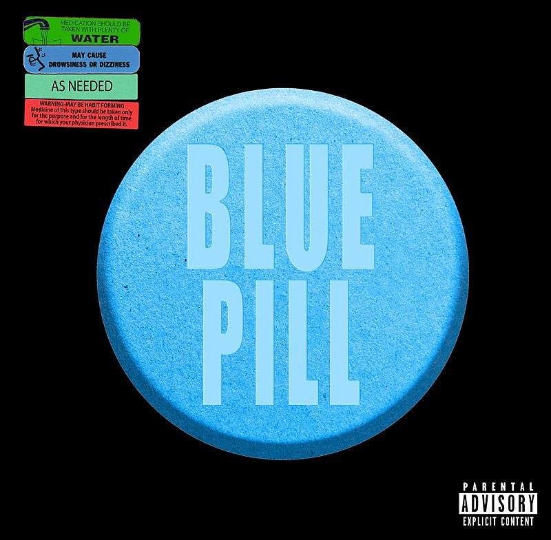Metro Boomin Drops New Travis Scott Collab 'Blue Pill'