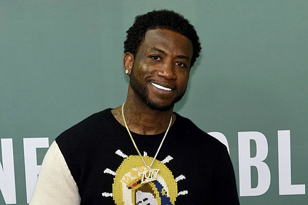 Gucci Mane Keeps His Cool as Anti-Fur Activists Verbally ...