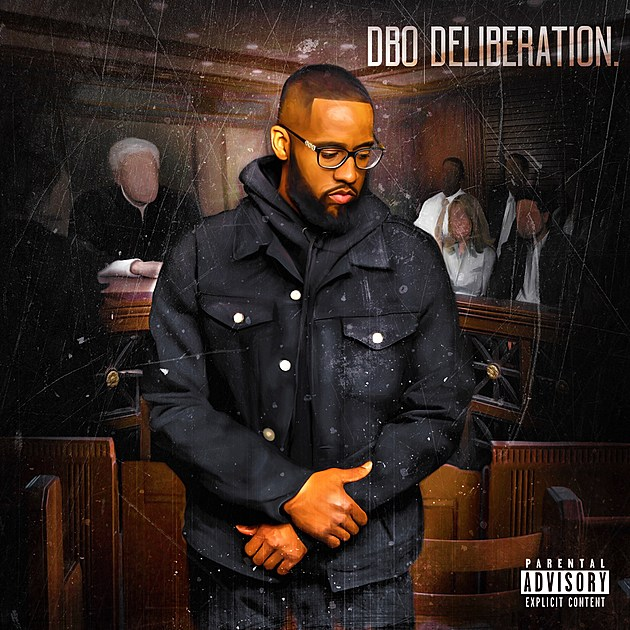 Kevin Gates and Lil E Join Dbo for New Song 'Solid' -