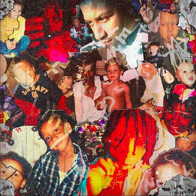 2017 Strainge Entertainment trippie redd – a love letter to you 2 album (zip download) Trippie Redd – A Love Letter To You 2 Album (Zip Download) Trippie Redd A Love Letter To You 2 Cover