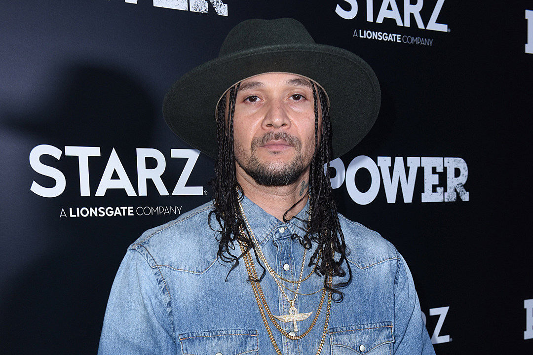 Happy Birthday, Bizzy Bone!