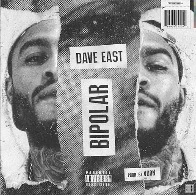 Dave East Spits Flames Over V Don Production for 'Bipolar' -