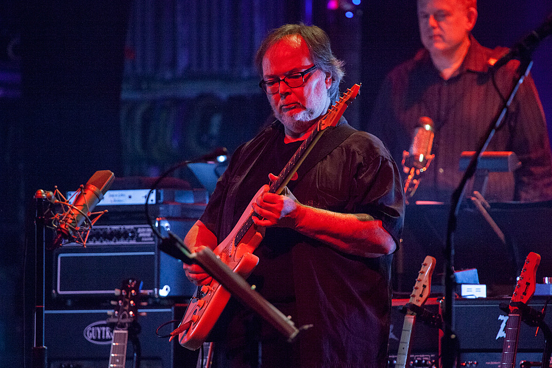 Steely Dan's Walter Becker dead: Co-founder and guitarist dies aged 67