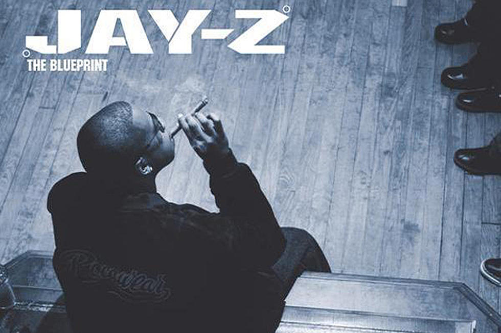 Today in hip hop jay z drops the blueprint album xxl today in hip hop jay z drops the blueprint album malvernweather Image collections