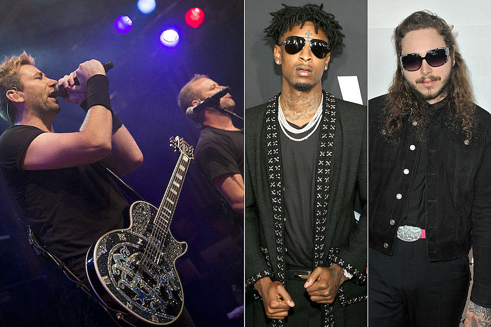 Nickelback vocals added to post malone and 21 savages new song nickelback vocals added to post malone and 21 savages new song rockstar m4hsunfo