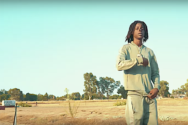 OMB Peezy Preps 'Humble Beginnings' Project With Cardo -