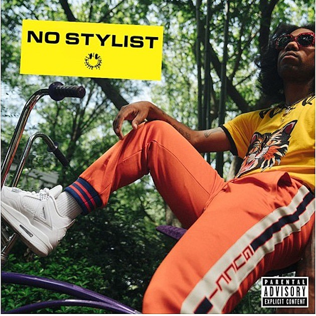 Reese Laflare Flaunts His Fashion Sense on New Song 'No Stylist' -