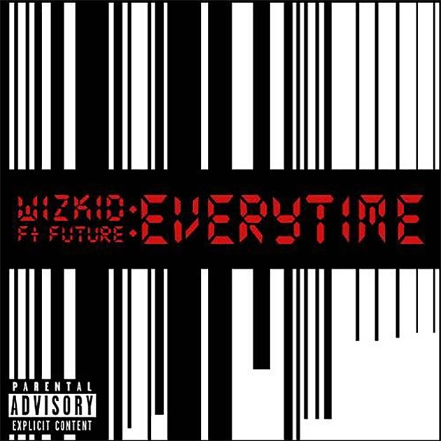 "Future Joins WizKid for New Song ""Everytime"""