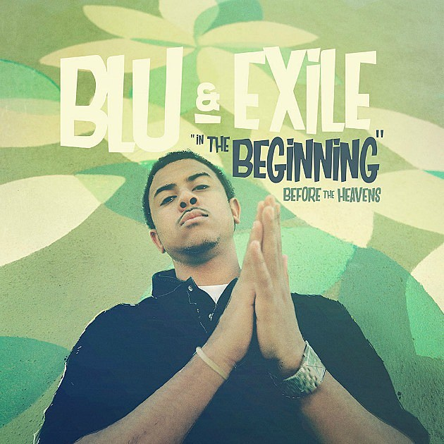 Courtesy of Blu & Exile